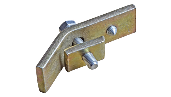 Lindapter clamp