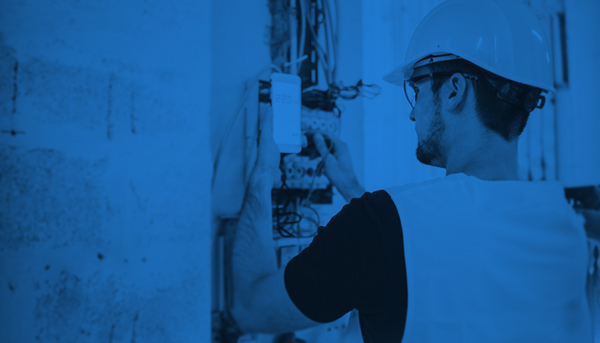 electrical contracting image