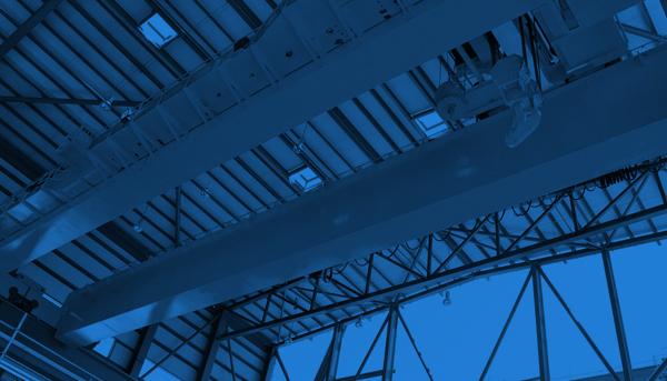 overhead cranes image