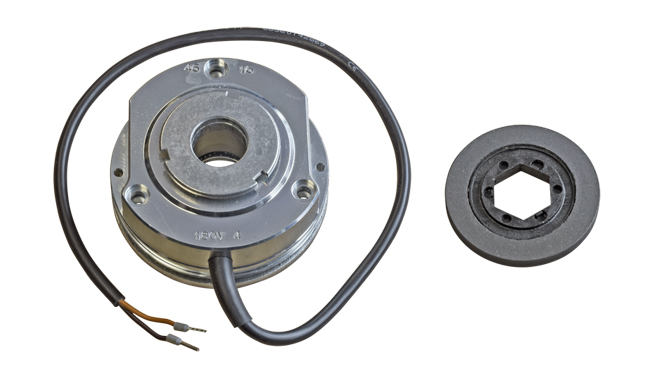 P4 brake